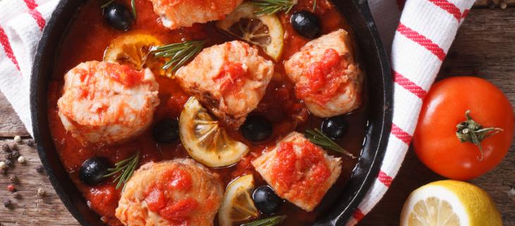 Las mejores recetas de atún fresco