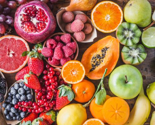 Trucos de conservación de la fruta