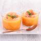 Gazpacho de frutas de verano